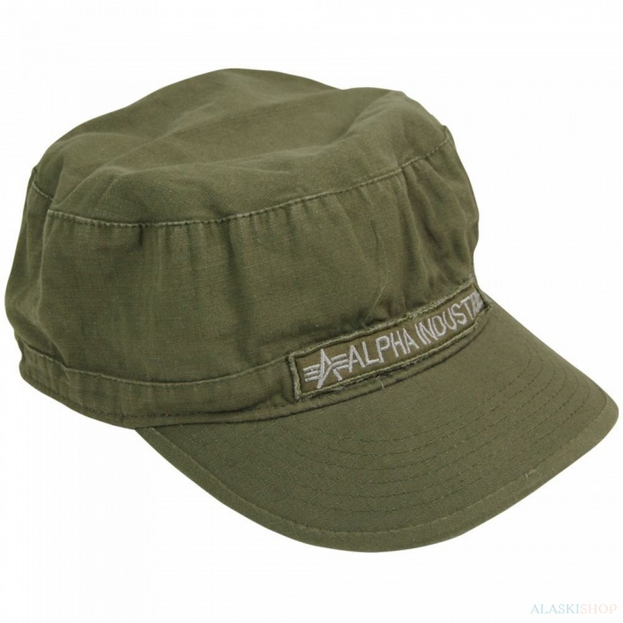 Кепка Army Hat OLIVE